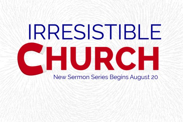 Irresistible Church – Johns Creek UMC