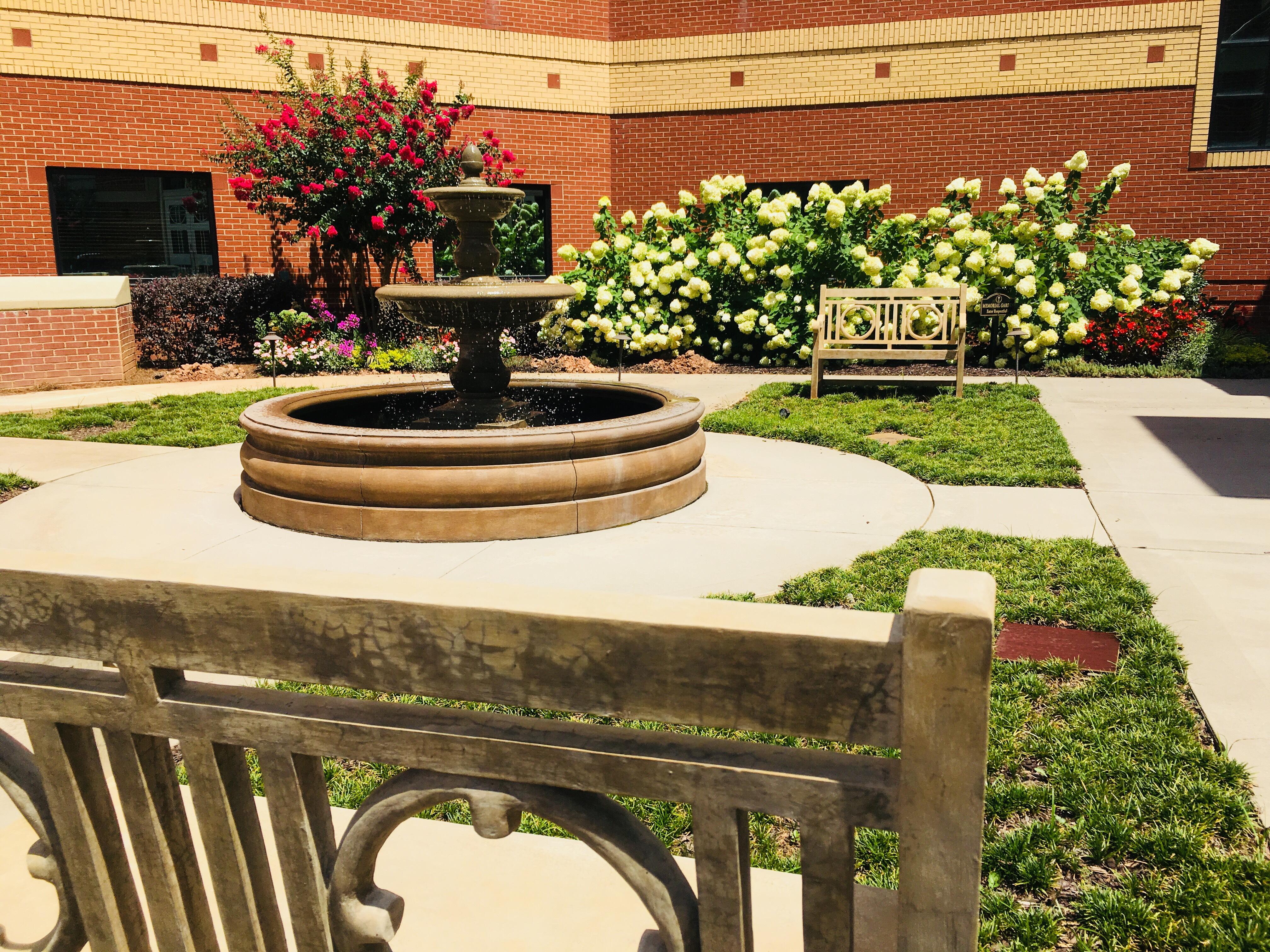 Memorial Garden – Johns Creek UMC