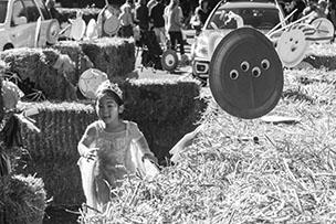 Boo Bash Fall Festival